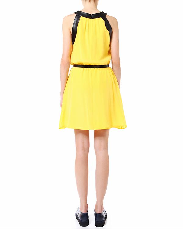 женская платье KARL LAGERFELD, сезон: лето 2014. Купить за 13500 руб. | Фото 3