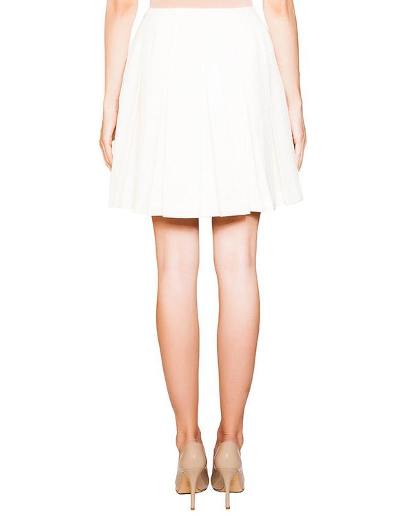 женская юбка Maison Kitsune, сезон: зима 2015/16. Купить за 13100 руб. | Фото 2