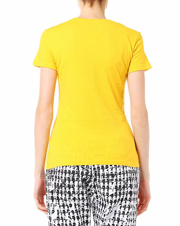 женская футболка KARL LAGERFELD, сезон: лето 2014. Купить за 2700 руб. | Фото 2