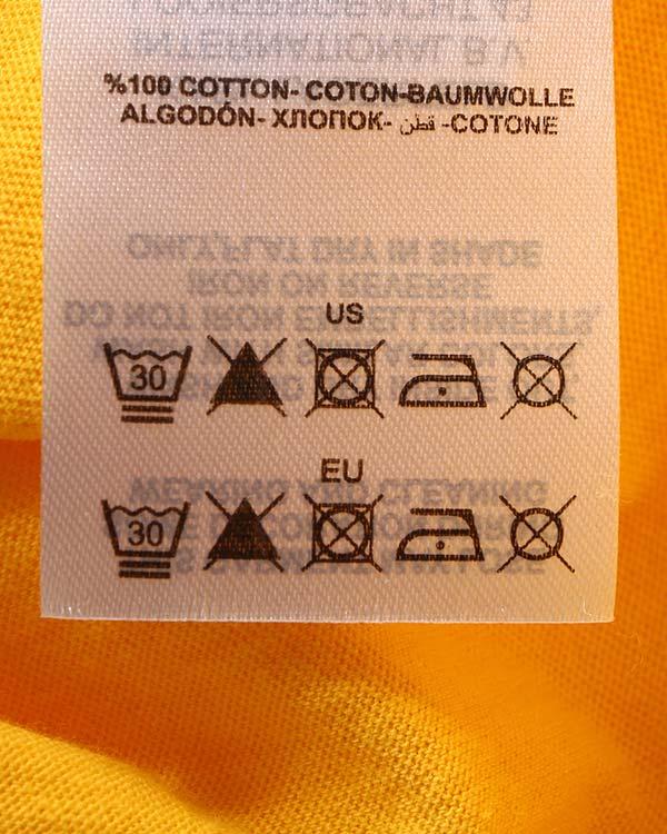 женская футболка KARL LAGERFELD, сезон: лето 2014. Купить за 2700 руб. | Фото 5