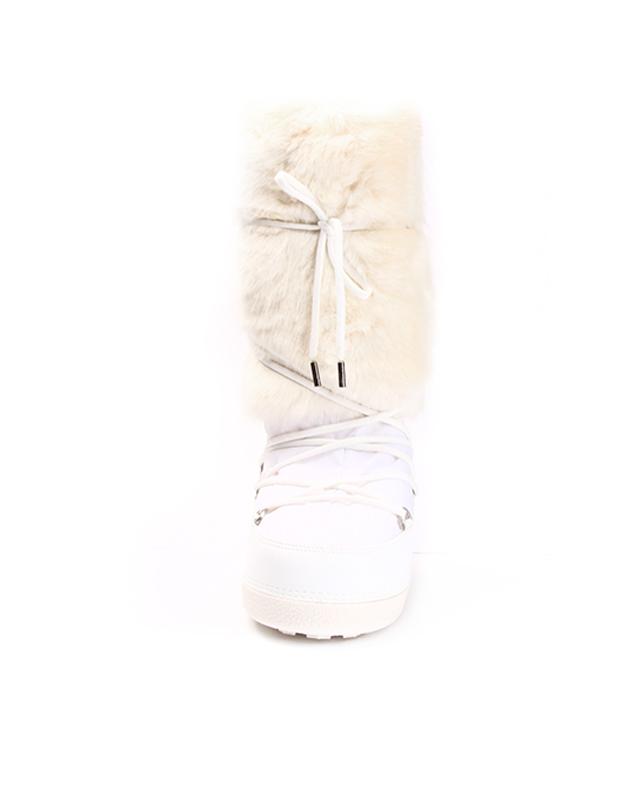 женская боты KARL LAGERFELD, сезон: зима 2013/14. Купить за 11000 руб. | Фото 2