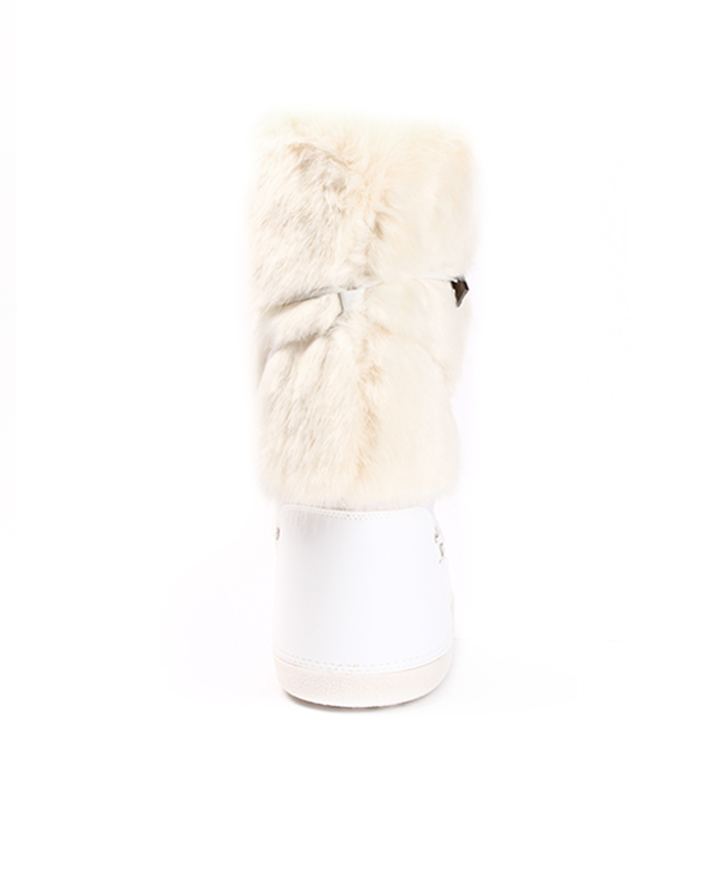женская боты KARL LAGERFELD, сезон: зима 2013/14. Купить за 11000 руб. | Фото 4