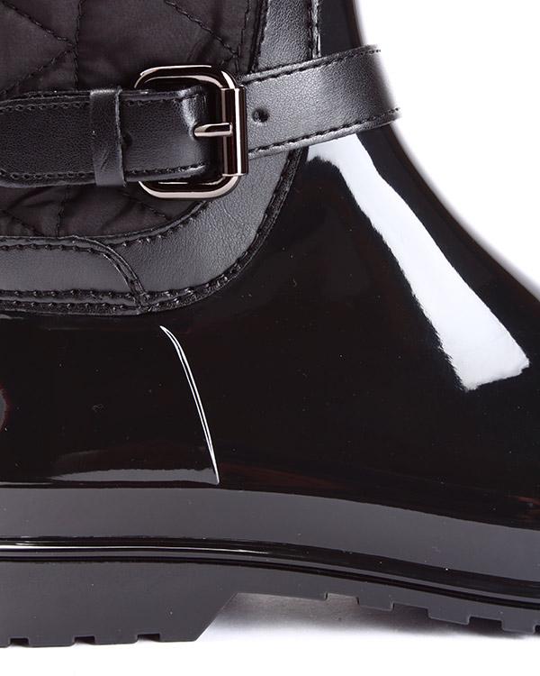женская сапоги KARL LAGERFELD, сезон: зима 2013/14. Купить за 7300 руб. | Фото $i