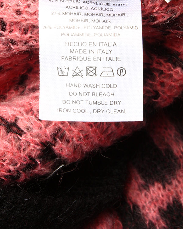 женская джемпер Essentiel, сезон: зима 2015/16. Купить за 6700 руб. | Фото 5