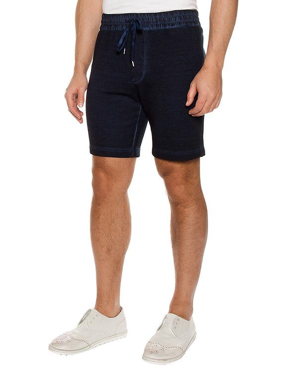 шорты  артикул L0M7682 марки 120% lino купить за 4600 руб.