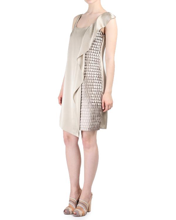 женская платье EMPORIO ARMANI, сезон: лето 2013. Купить за 15000 руб. | Фото 1
