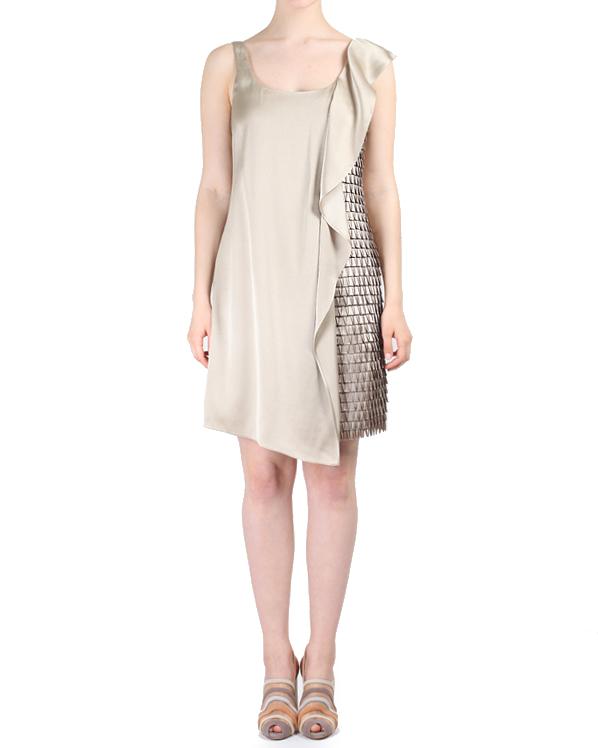 женская платье EMPORIO ARMANI, сезон: лето 2013. Купить за 15000 руб. | Фото 2
