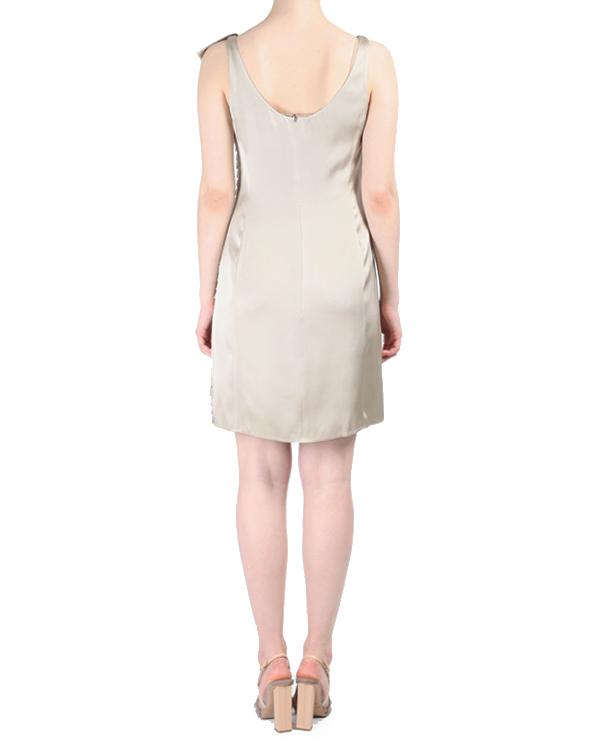 женская платье EMPORIO ARMANI, сезон: лето 2013. Купить за 15000 руб. | Фото 3