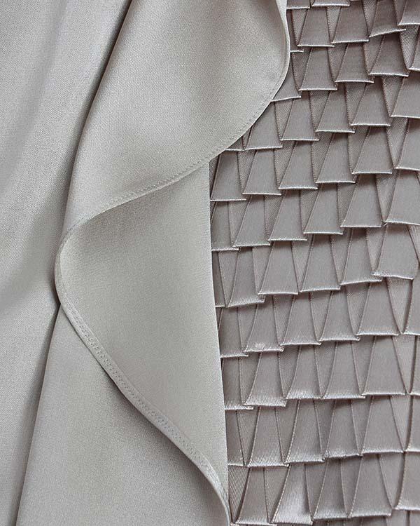 женская платье EMPORIO ARMANI, сезон: лето 2013. Купить за 15000 руб. | Фото 4