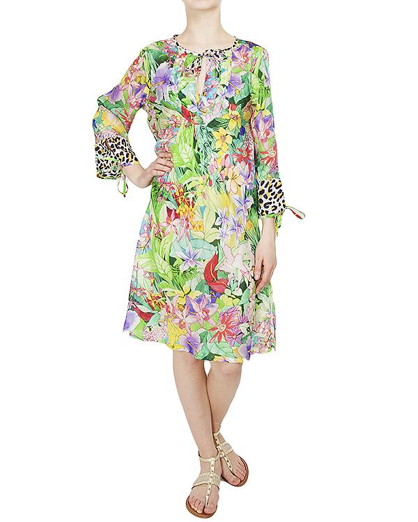 женская платье BLUMARINE, сезон: лето 2013. Купить за 11800 руб. | Фото 1