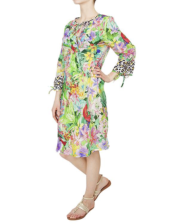женская платье BLUMARINE, сезон: лето 2013. Купить за 11800 руб. | Фото $i