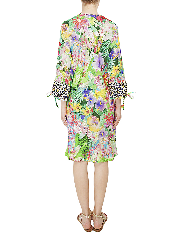 женская платье BLUMARINE, сезон: лето 2013. Купить за 11800 руб. | Фото 3
