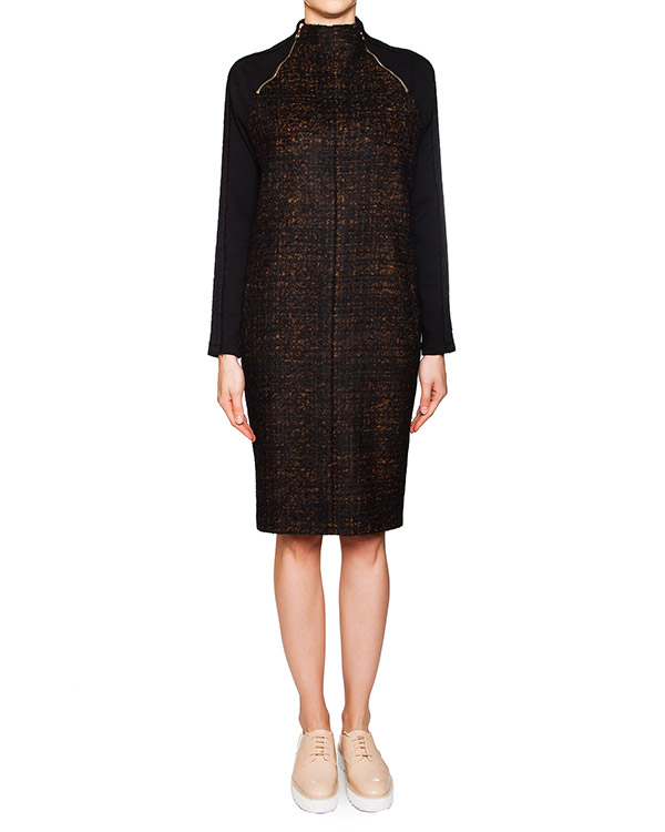 женская платье ALBINO, сезон: зима 2012/13. Купить за 20500 руб. | Фото 1