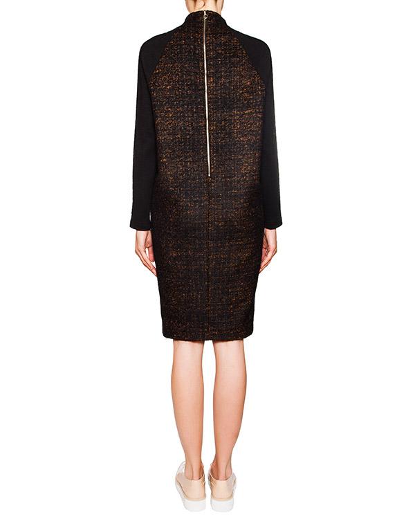 женская платье ALBINO, сезон: зима 2012/13. Купить за 20500 руб. | Фото 3