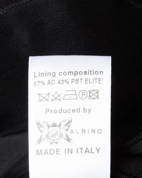 женская платье ALBINO, сезон: зима 2012/13. Купить за 20500 руб. | Фото 5