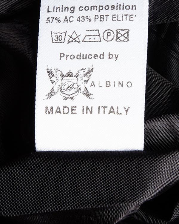 женская платье ALBINO, сезон: зима 2012/13. Купить за 23100 руб. | Фото 5