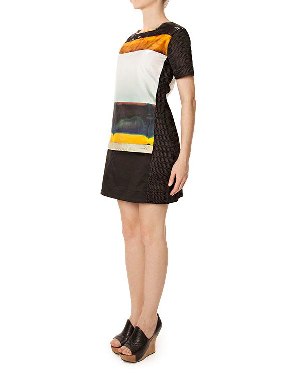 женская платье Louise Amstrup, сезон: зима 2012/13. Купить за 9000 руб.   Фото 2
