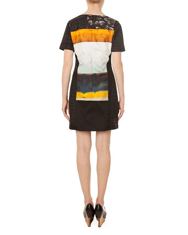 женская платье Louise Amstrup, сезон: зима 2012/13. Купить за 9000 руб.   Фото 3