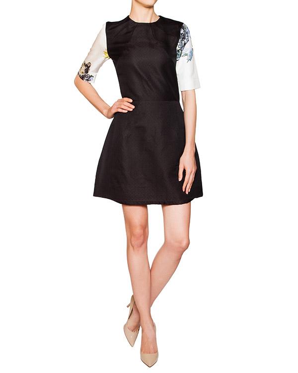 женская платье Louise Amstrup, сезон: зима 2013/14. Купить за 18100 руб. | Фото 2