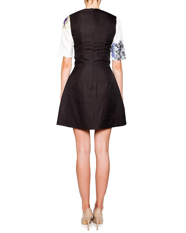 женская платье Louise Amstrup, сезон: зима 2013/14. Купить за 18100 руб. | Фото 3