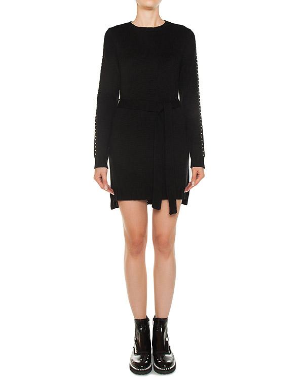 платье мини облегающего силуэта артикул LABOS550012B марки P.A.R.O.S.H. купить за 25500 руб.