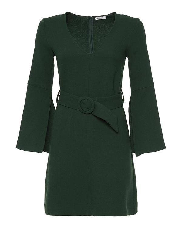 платье  артикул LACHI721361 марки P.A.R.O.S.H. купить за 37200 руб.