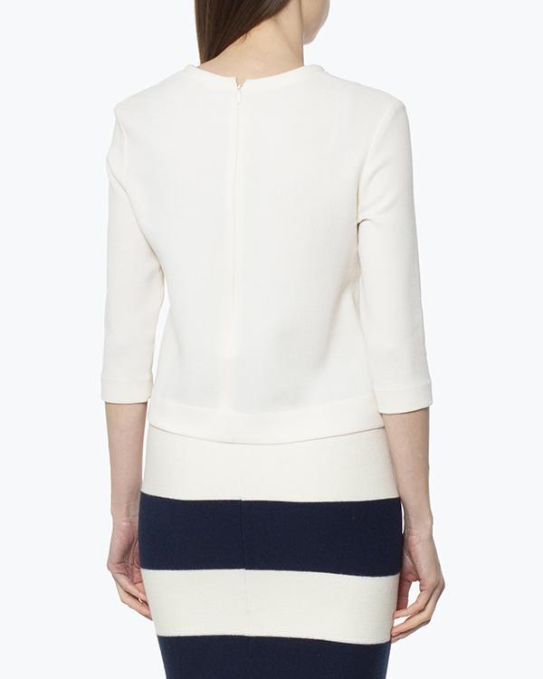 женская блуза P.A.R.O.S.H., сезон: зима 2015/16. Купить за 14700 руб. | Фото 4