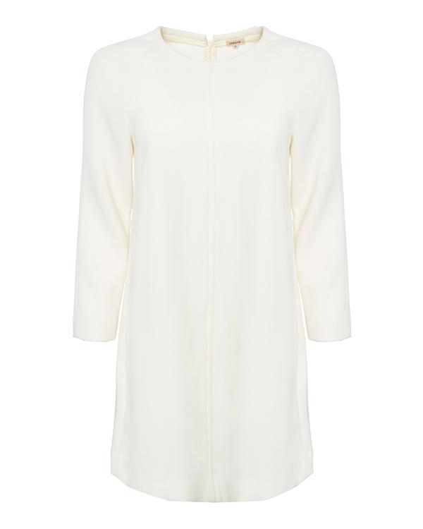 платье из мягкой шерсти артикул LAKIX730111 марки P.A.R.O.S.H. купить за 13100 руб.
