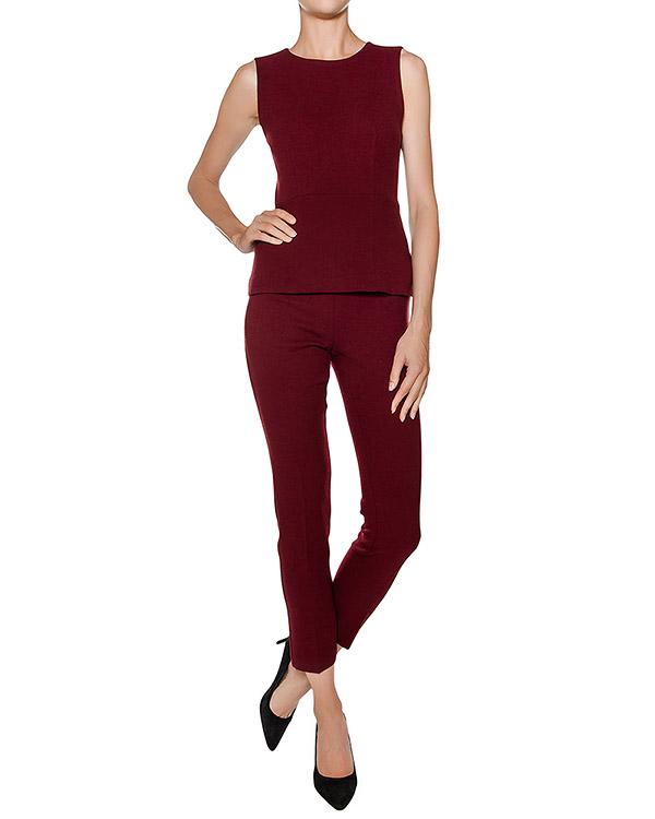 женская брюки P.A.R.O.S.H., сезон: зима 2016/17. Купить за 9200 руб. | Фото 3