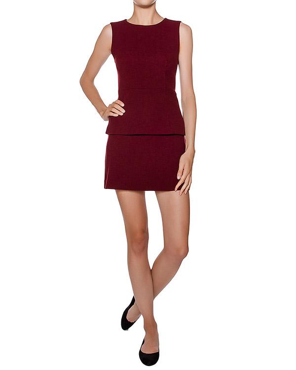 женская юбка P.A.R.O.S.H., сезон: зима 2016/17. Купить за 11800 руб. | Фото 3