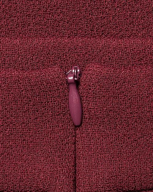 женская юбка P.A.R.O.S.H., сезон: зима 2016/17. Купить за 11800 руб. | Фото 4