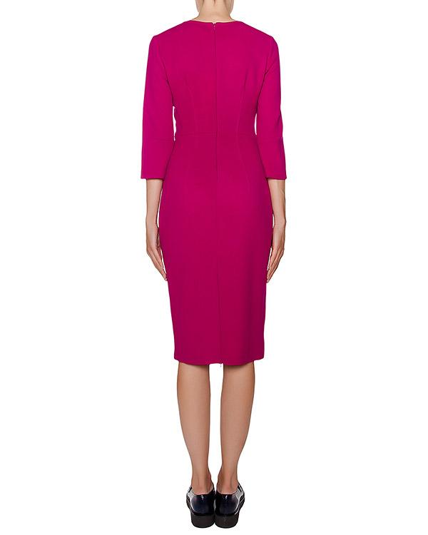 женская платье P.A.R.O.S.H., сезон: зима 2016/17. Купить за 16800 руб. | Фото 2