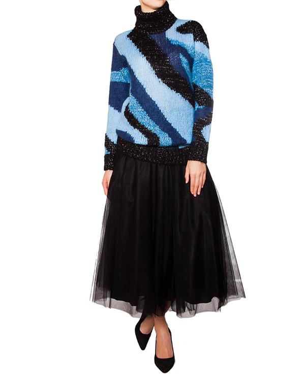 женская свитер P.A.R.O.S.H., сезон: зима 2015/16. Купить за 9400 руб. | Фото 3