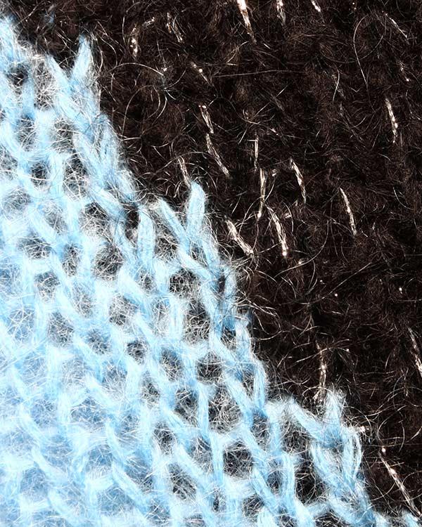 женская свитер P.A.R.O.S.H., сезон: зима 2015/16. Купить за 9400 руб. | Фото 4