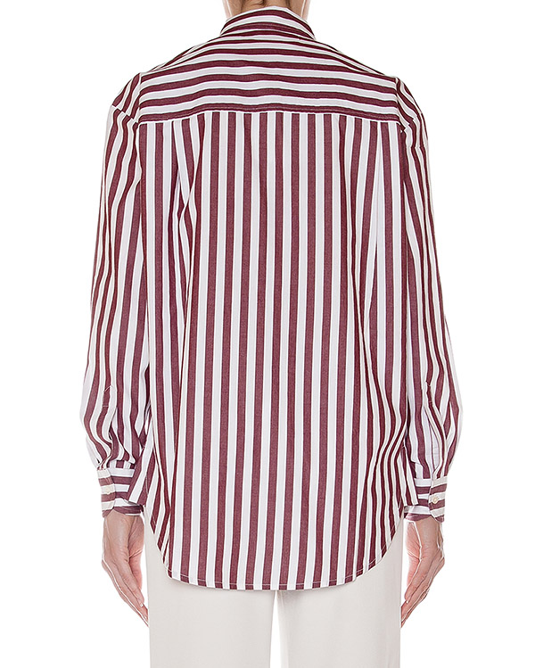 женская рубашка Essentiel, сезон: лето 2016. Купить за 5800 руб. | Фото 2