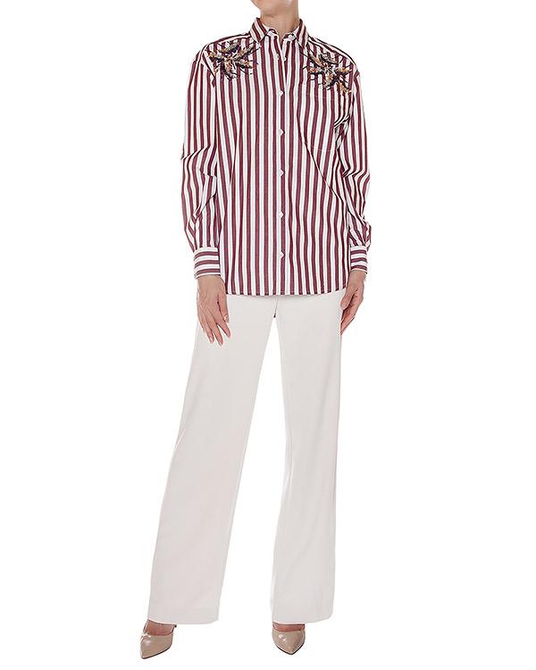 женская рубашка Essentiel, сезон: лето 2016. Купить за 5800 руб. | Фото $i