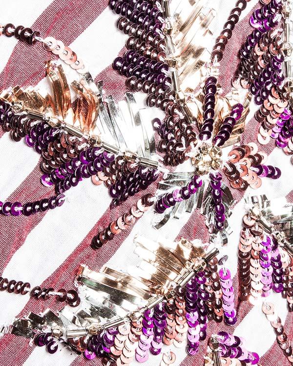 женская рубашка Essentiel, сезон: лето 2016. Купить за 5800 руб. | Фото 4