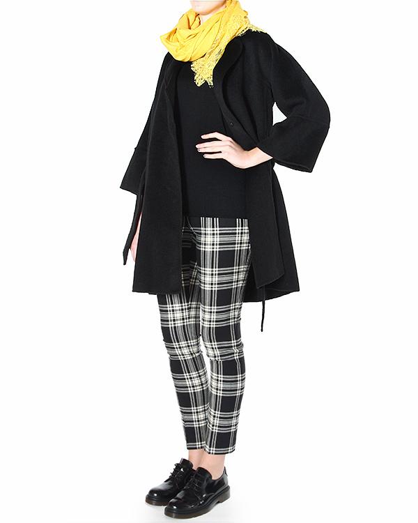 женская брюки P.A.R.O.S.H., сезон: зима 2014/15. Купить за 7000 руб. | Фото 3