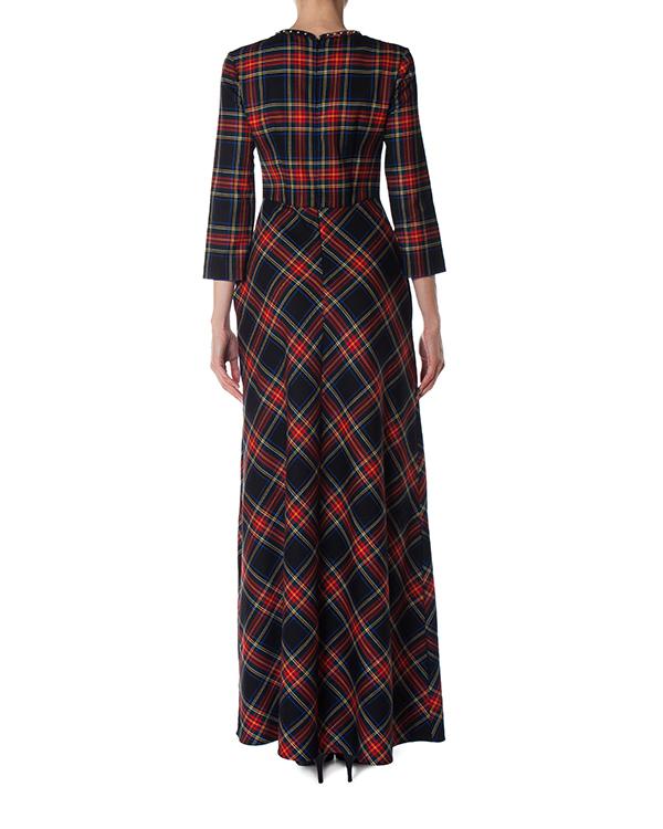 женская платье P.A.R.O.S.H., сезон: зима 2017/18. Купить за 48300 руб. | Фото $i