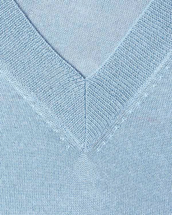 женская пуловер P.A.R.O.S.H., сезон: зима 2015/16. Купить за 7300 руб. | Фото 4