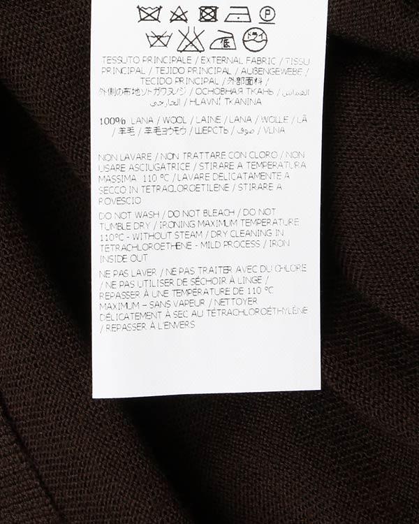 женская пуловер P.A.R.O.S.H., сезон: зима 2015/16. Купить за 9200 руб. | Фото 5