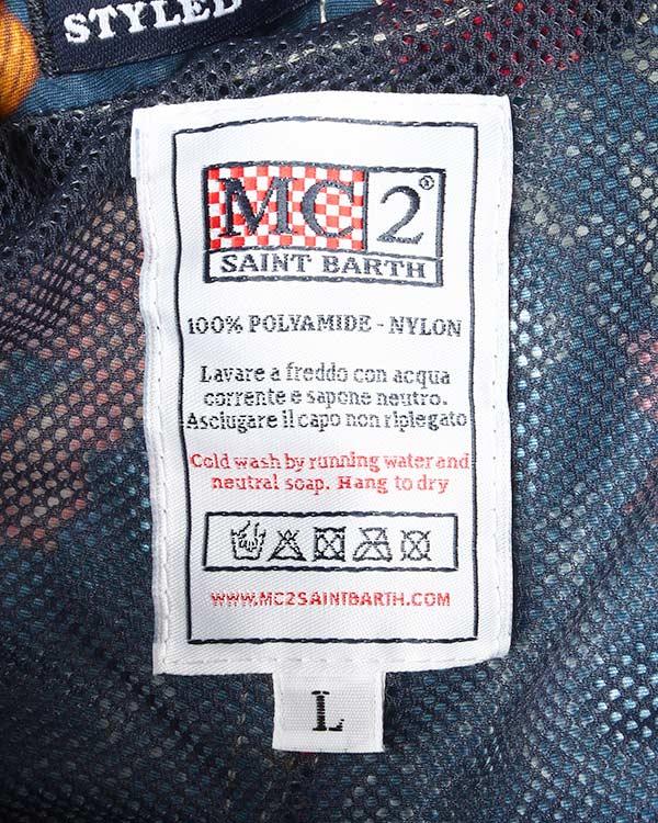 аксессуары плав.шорты MC2 Saint Barth, сезон: лето 2015. Купить за 9800 руб. | Фото 5