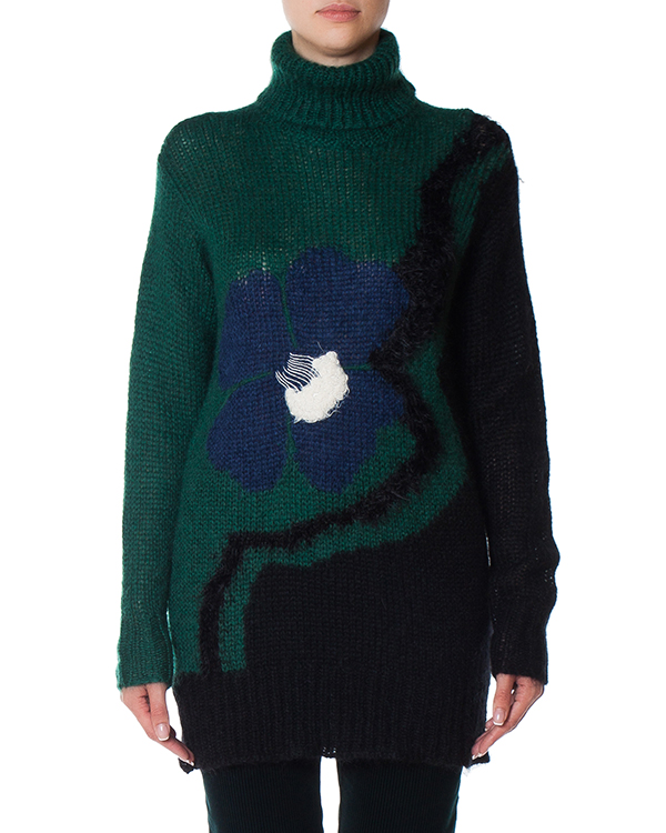 свитер крупной вязки артикул LANSKY512033 марки P.A.R.O.S.H. купить за 21300 руб.