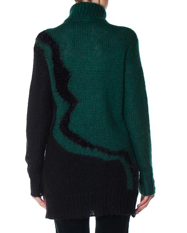 женская свитер P.A.R.O.S.H., сезон: зима 2017/18. Купить за 21300 руб. | Фото $i