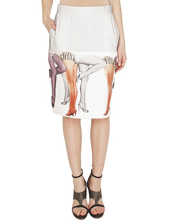женская юбка Louise Amstrup, сезон: лето 2013. Купить за 9200 руб. | Фото 1