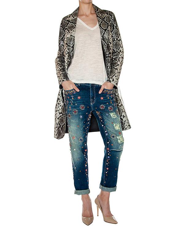 женская пальто Essentiel, сезон: лето 2016. Купить за 54800 руб. | Фото 3