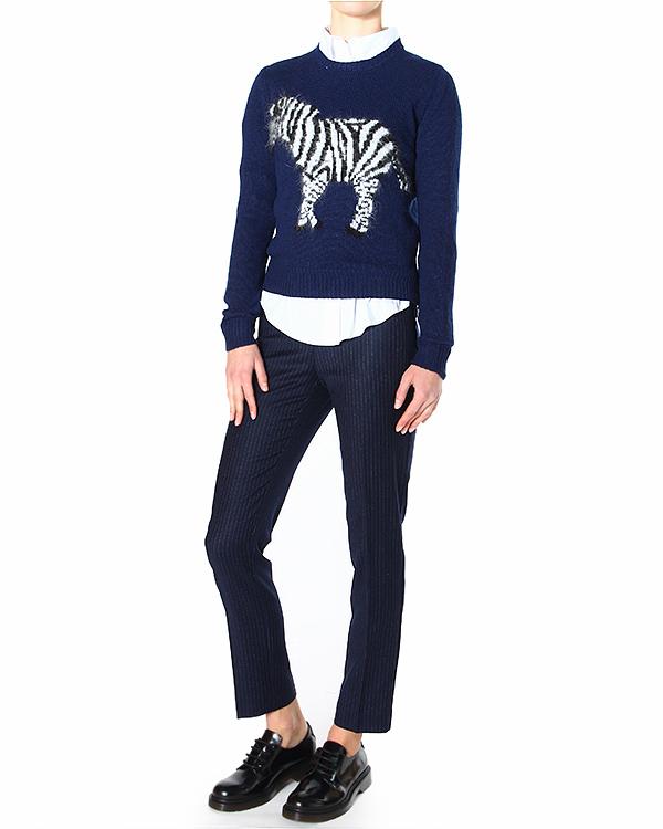женская брюки P.A.R.O.S.H., сезон: зима 2014/15. Купить за 6800 руб. | Фото 3