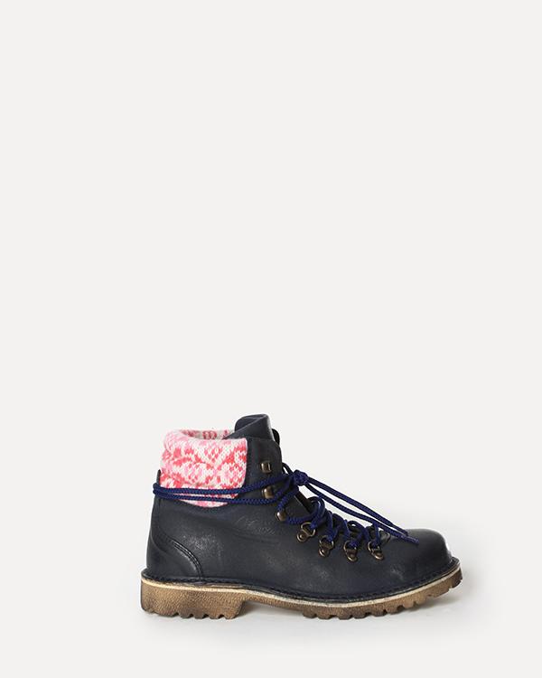 женская ботинки Le Crown, сезон: зима 2012/13. Купить за 6500 руб. | Фото 1