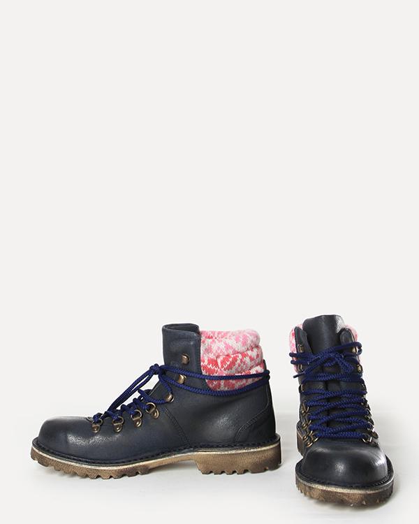 женская ботинки Le Crown, сезон: зима 2012/13. Купить за 6500 руб. | Фото 2