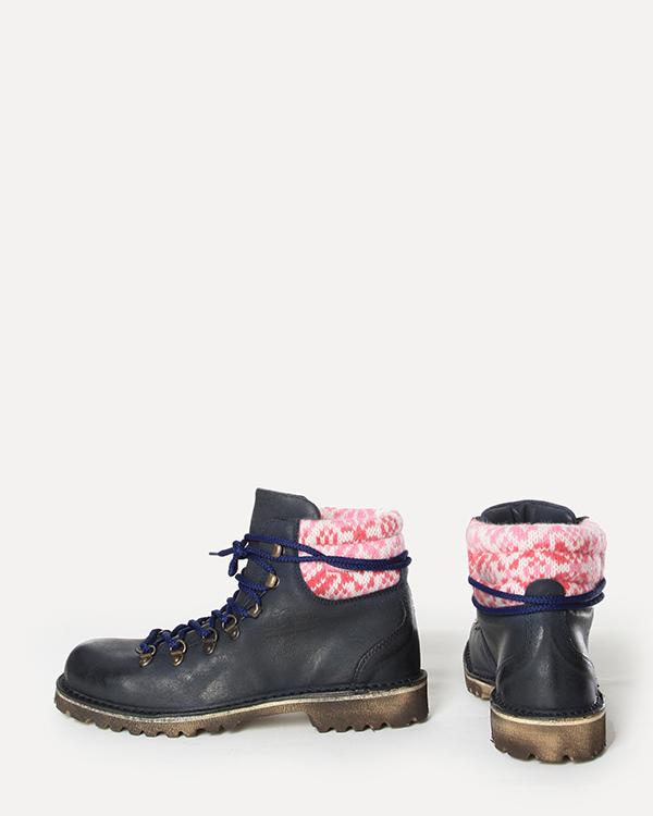 женская ботинки Le Crown, сезон: зима 2012/13. Купить за 6500 руб. | Фото 3